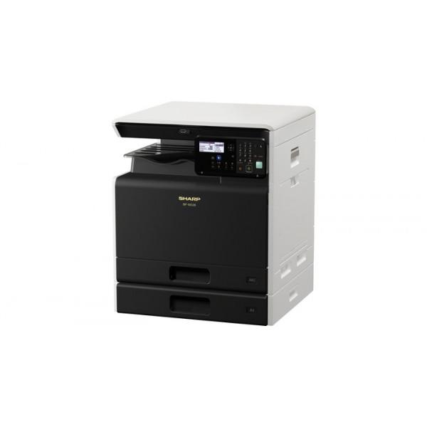 Полноцветные лазерные МФУ Sharp BP10C20EU