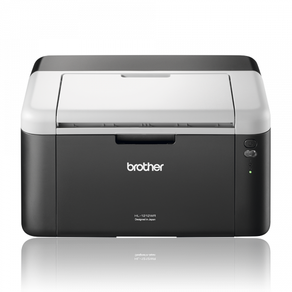 Принтер лазерный Brother HL-1212WR