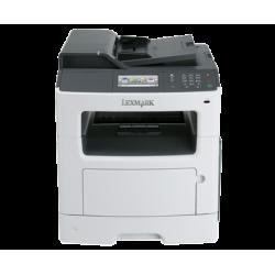АКЦИЯ!!! МФУ лазерное Lexmark MX410de по выгодной цене.