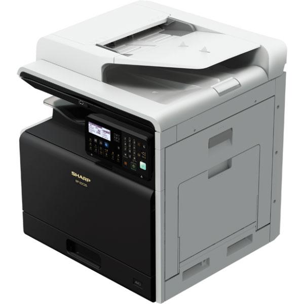 Полноцветные лазерные МФУ Sharp BP20C20EU